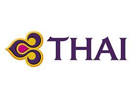 Vé máy bay Thai Airways