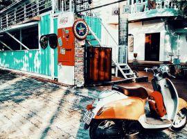 Tổng hợp 5 quán café tuyệt đẹp ở Hà Nội