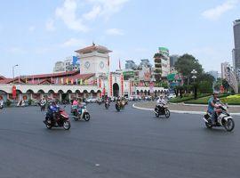 Vé máy bay Phú Quốc Sài Gòn