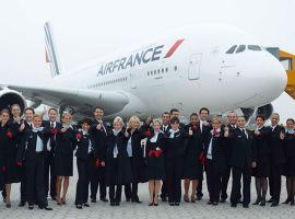 Vé máy bay Air France