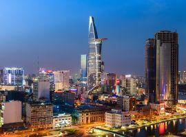 Vé máy bay đi Sài Gòn bao nhiêu tiền?
