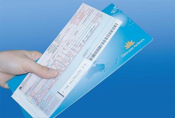 Đặt vé máy bay Vietnam Airlines qua điện thoại