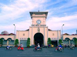 Thời gian bay từ Hải Phòng đến thành phố Hồ Chí Minh