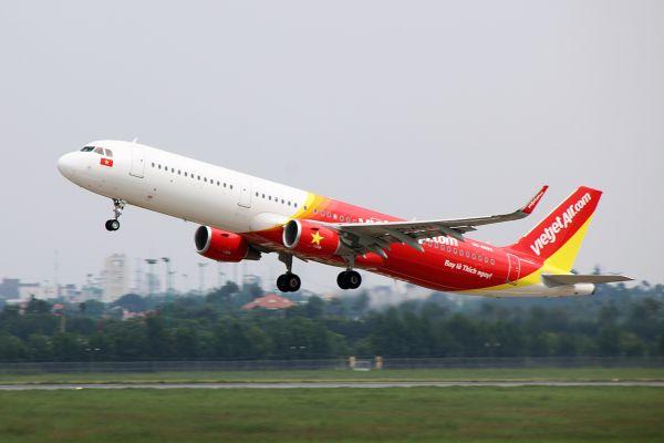 Thời gian bay từ Hải Phòng đến Nha Trang